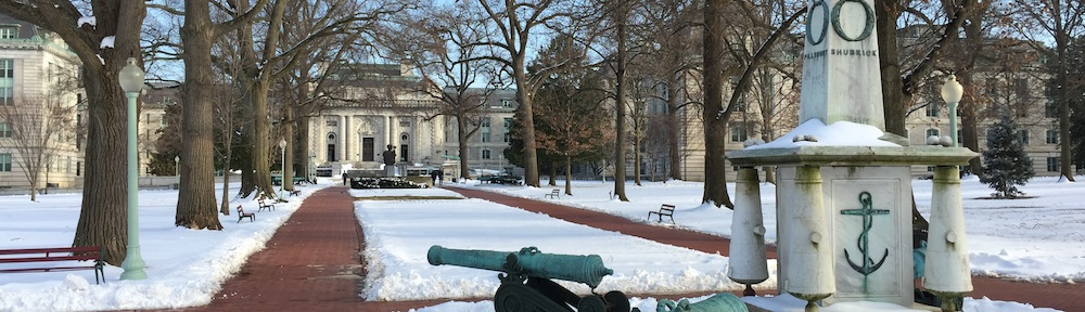 USNA Chapters